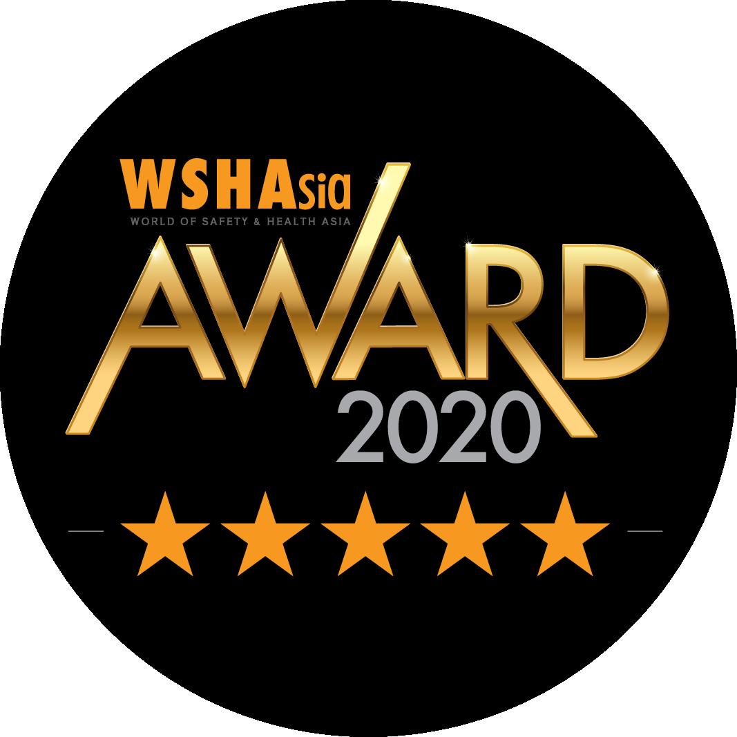 WSHA Award 2020