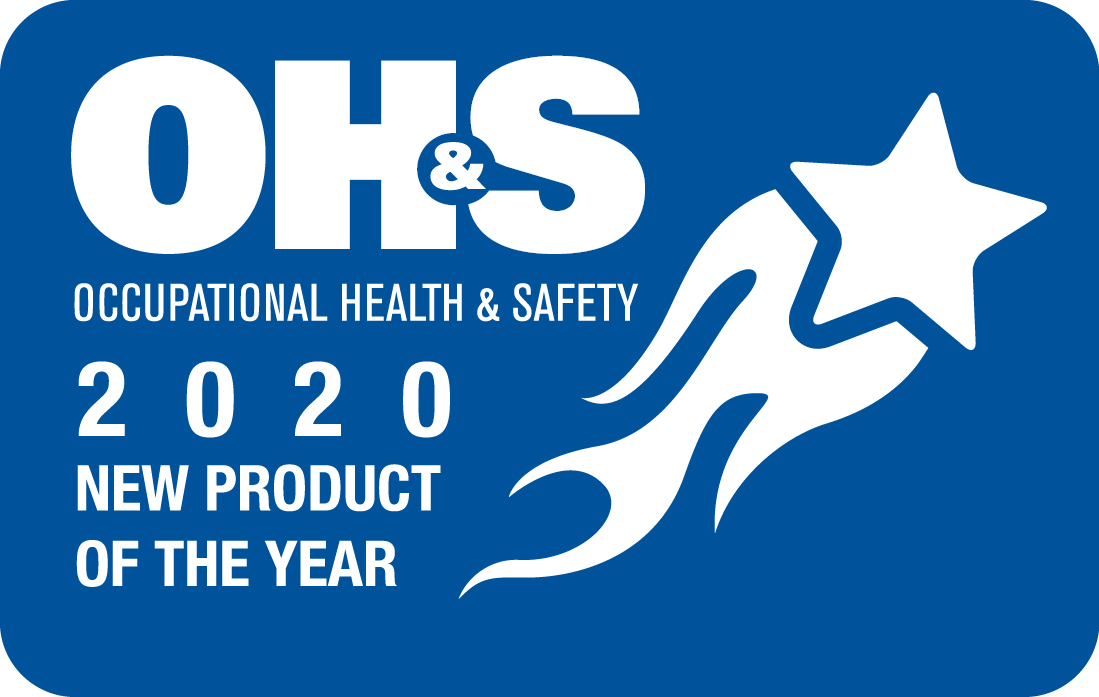Occupational Health and Safety 2020 New Product of the Year