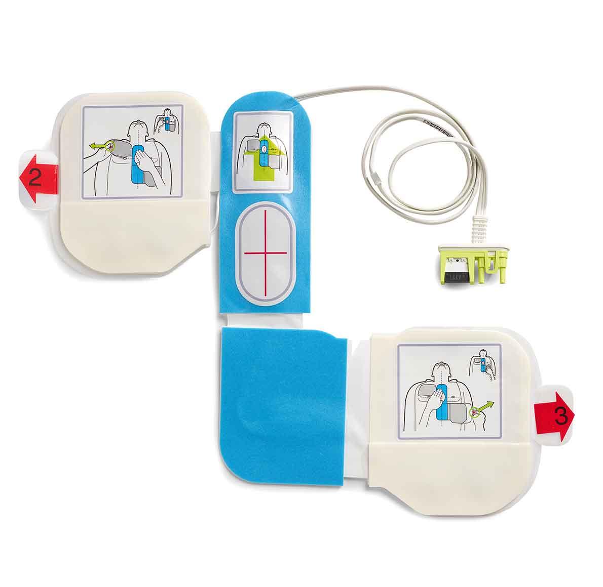 CPR-D-padz