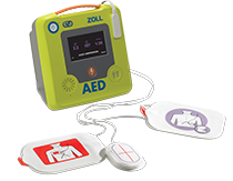 AED 3 BLS for EMS