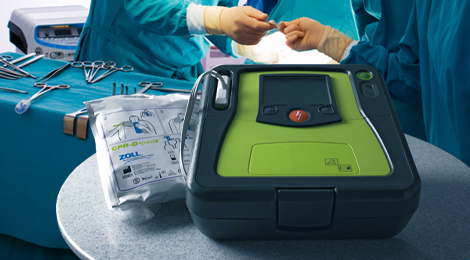 AED Pro Hospital OR