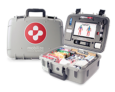 Comprehensive and Mobile Rescue Systems