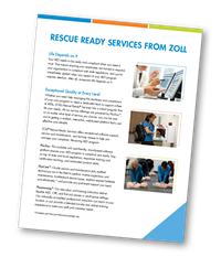 Rescue Ready Services Brochure
