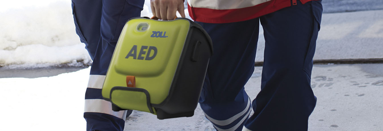 AED 3 BLS