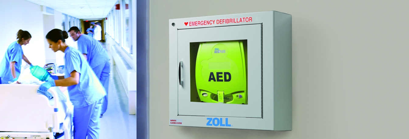 AED Plus for Hospitals