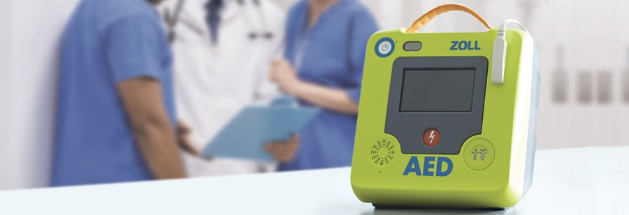 AED 3 BLS for Hospitals