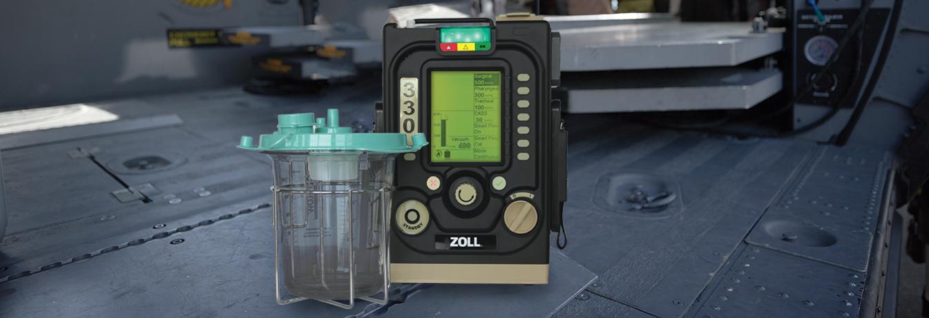 330 Multi Functional Aspirator