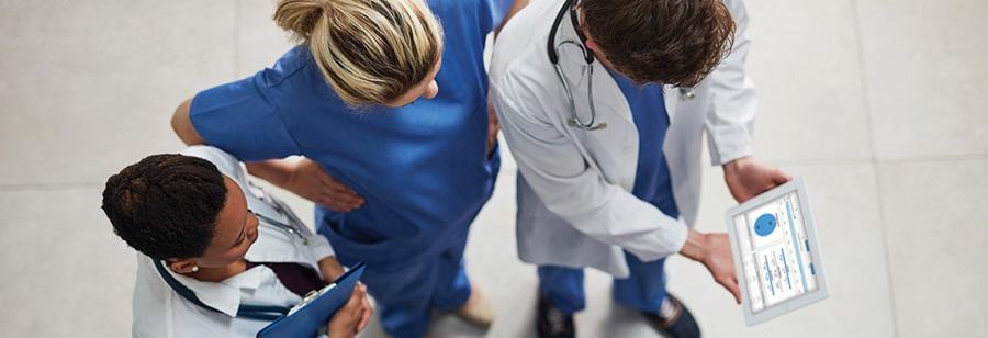 RescueNet CaseReview en CodeWriter voor ziekenhuizen
