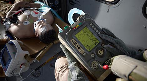 EMV+ per uso militare