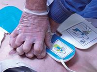 Elektroden voor openbare veiligheid