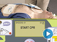 Real CPR Help