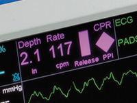 CPR Dashboard