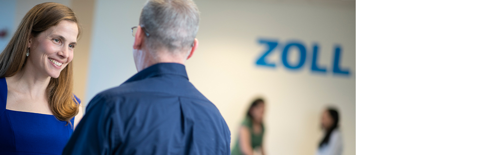 ZOLL Campus, Chelmsford MA