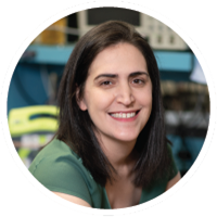 Lisa Campana, senior biomedical engineer