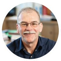 Michael St. Gelais, sales development supervisor