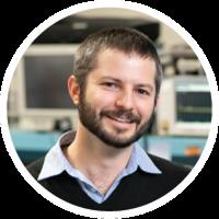 Paolo Giacometti, senior biomedical engineer