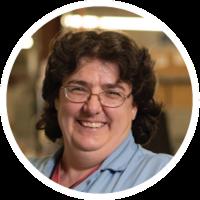 Sandra Lynn Russell, production material coordinator