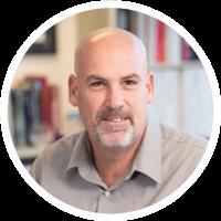 Shawn McGrade, senior sales development specialist