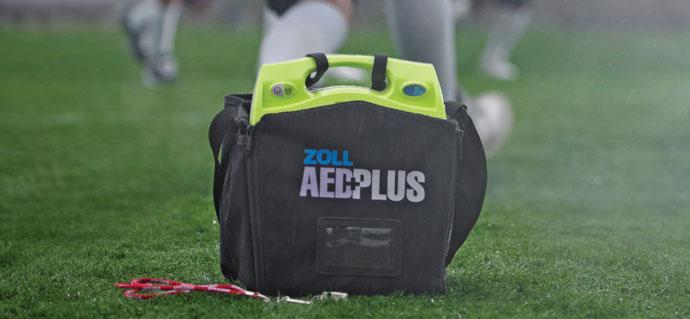 AED Plus Image