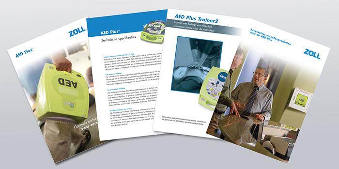 AED Plus Documents