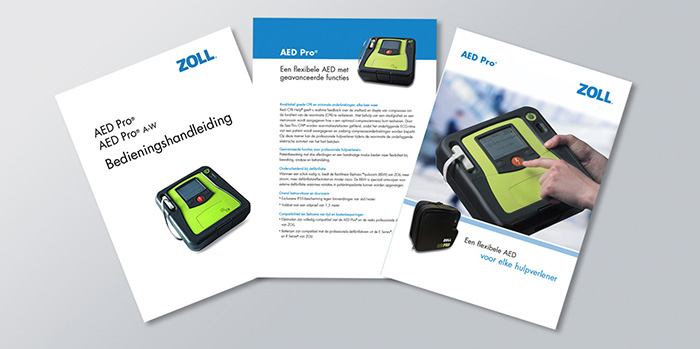AED Pro Documents