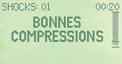 Good Compressions - French