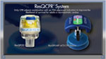Hospital Training Video, ResQCPR System