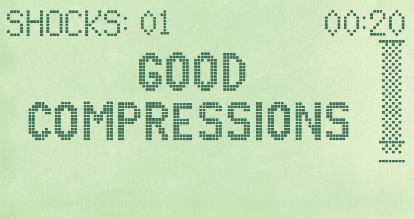 «Хорошие компрессии»