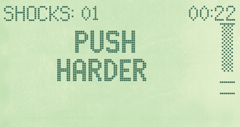 pushHarder