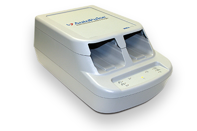 AutoPulse 充电器