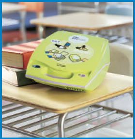 AEDs and schools