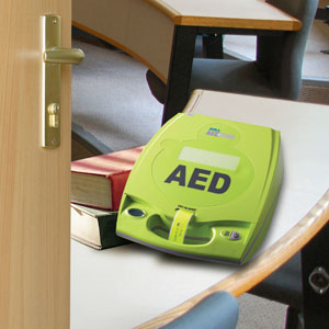 State AED School program