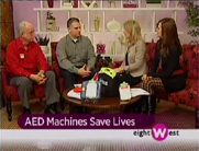 Red Cross AED Schools Interview thumb