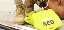 Soldier AED Plus