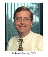 Rick Packer CEO head shot
