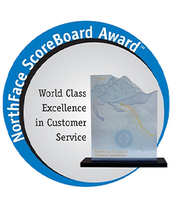 ZOLL Honored for World-Class Customer Service and Exceptional Support