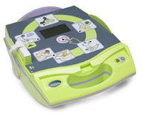 AED Plus 2010 Guidelines