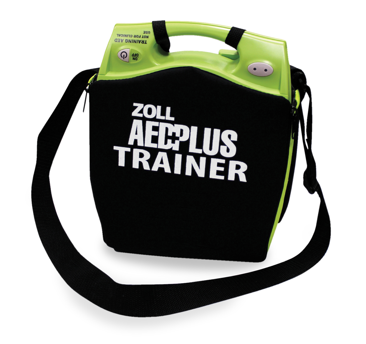 AED Plus Trainer Carry Case