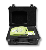Hard-shell Carry Case - large