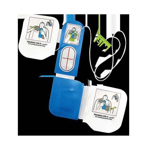 CPR-D training-padz