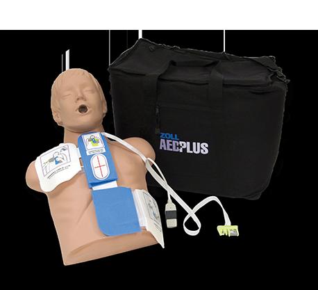 Trousse de formation AED Plus
