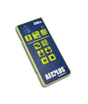 AED Plus Trainer2 Replacement Wireless Remote