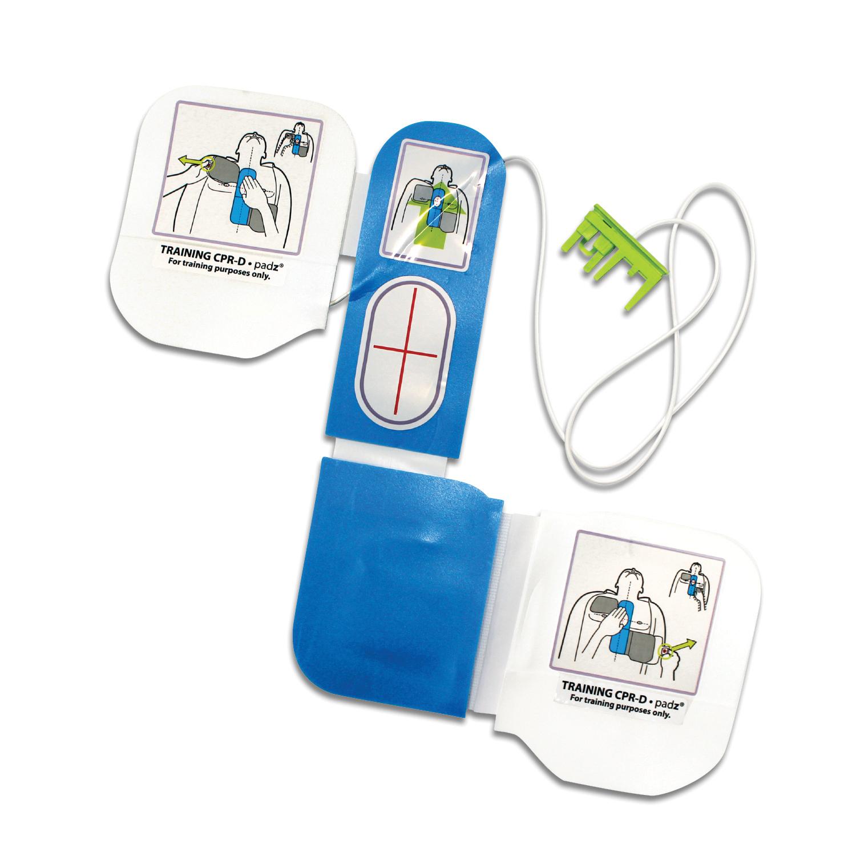 CPR-D padz Trainer electrodes