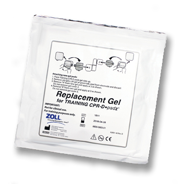 Replacement Adhesive Gel