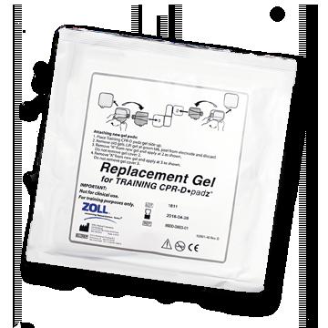 Replacement Adhesive Gel