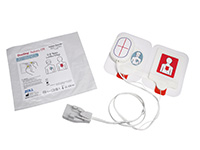 OneStep Paediatric CPR Electrodes