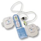 CPR-D 演示用电极片