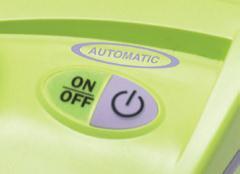 AED Plus completamente automático
