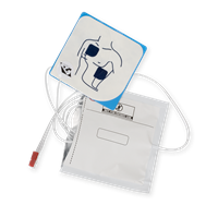 Adult Trainer Electrodes G3 Trainer