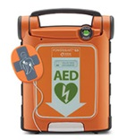Powerheart G5 AED with ICPR
